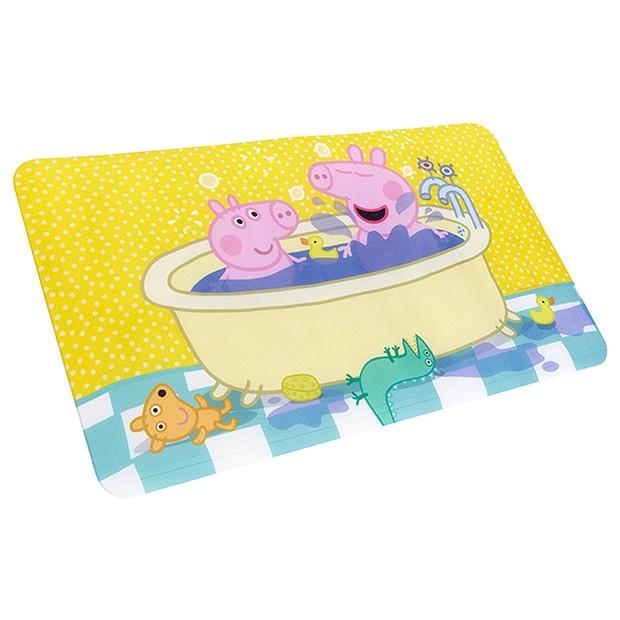 Peppa Pig Bath Mat Non Slip
