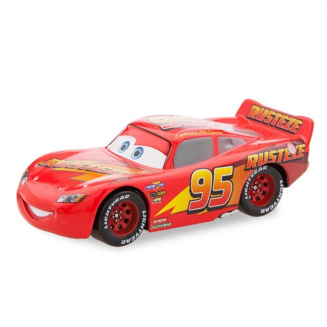 Disney Cars Lightning Mcqueen Diecast Car Toys City