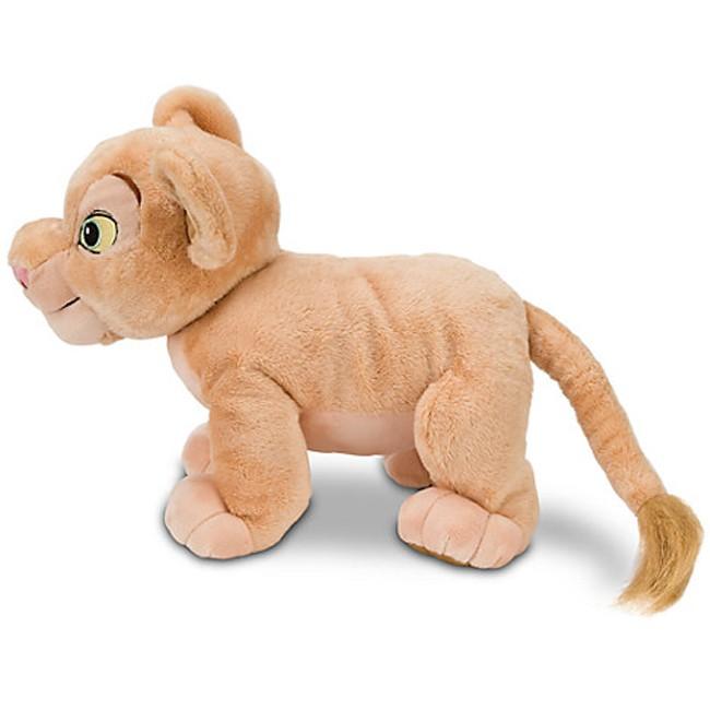 Disney The Lion King Nala Plush Toys City Australia
