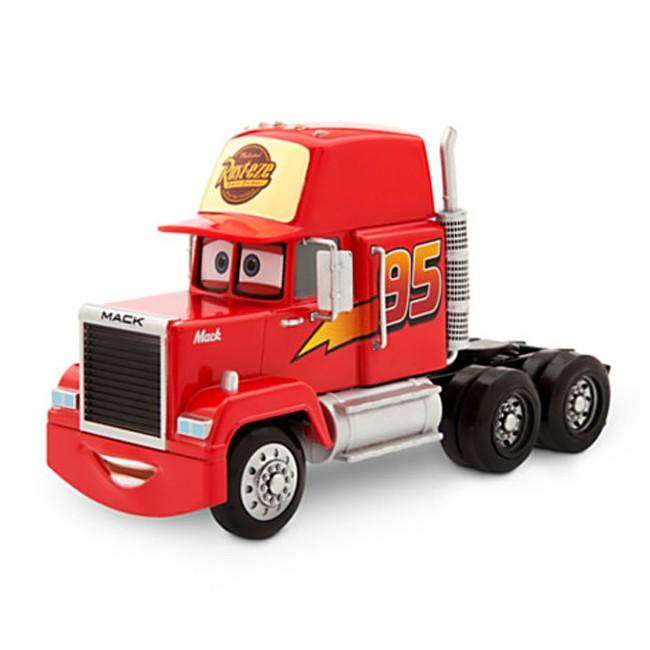 Disney cars mack truck diecast car toys city australia - Cars camion mack ...