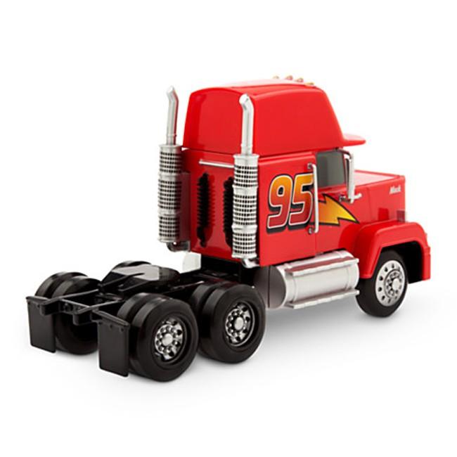 Disney Cars Mack Truck Diecast Car Toys City Australia