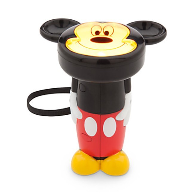 Mickey Mouse Flashlight Torch Toy