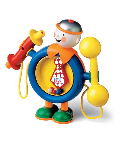 One Man Band Ambi Toys