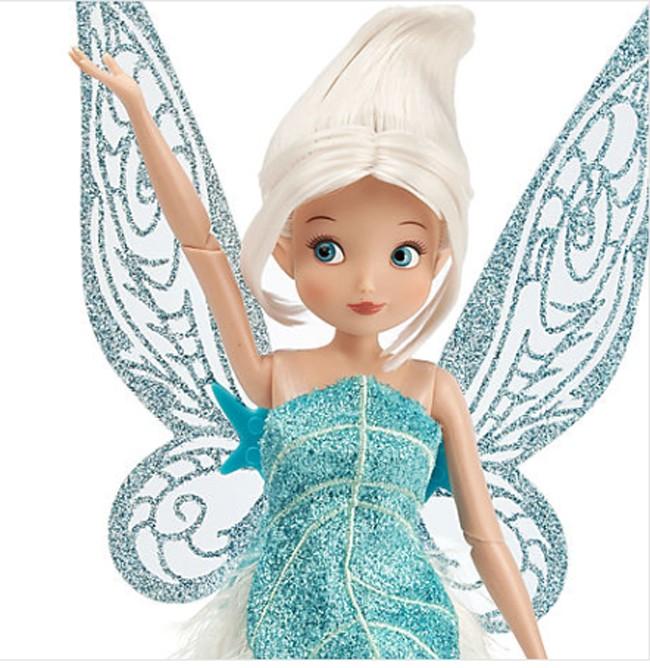 Periwinkle Disney Fairies Doll 10 Toys City Australia