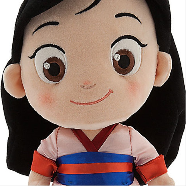 Mulan Plush Doll Toddler 12 Quot Toys City Australia
