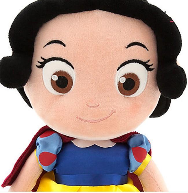 Snow White Plush Doll Toddler 13 Quot Toys City Australia