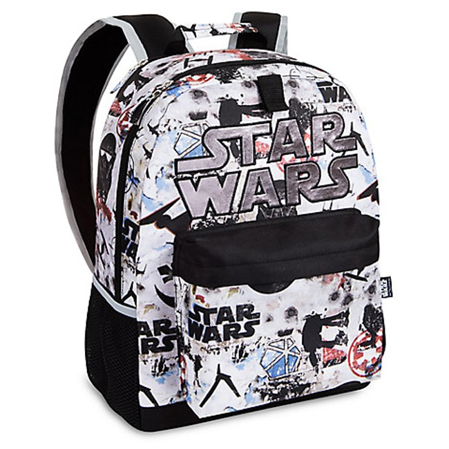 Star Wars Rogue One Backpack