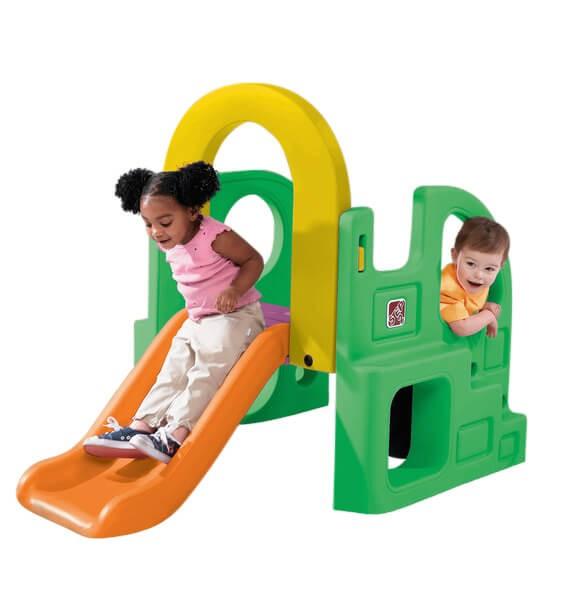 Step2 Koala Climber Amp Slide Outdoor Fun Slide Toys
