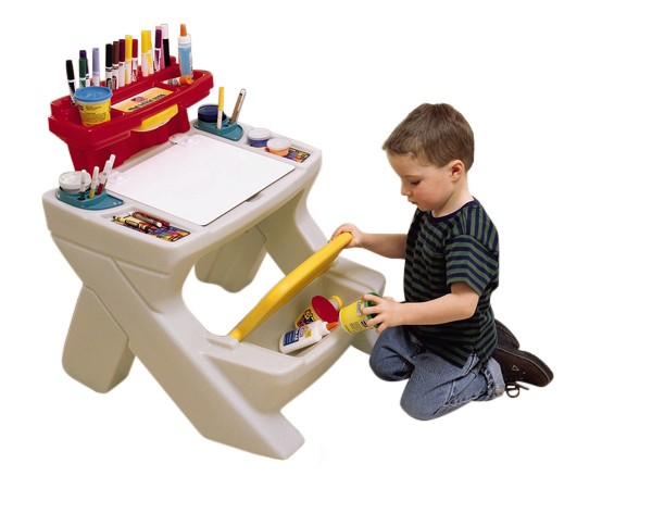 Step2 The Write Desk - Children Study Desktop Table