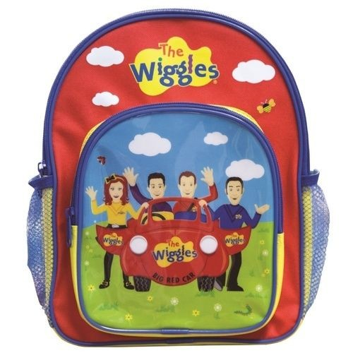 1f57e532eb3 The Wiggles Backpack - Toys City Australia