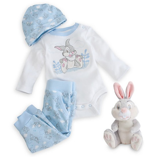 2a02affe53eb Thumper Layette Gift Set for Baby - ToysCity.com.au