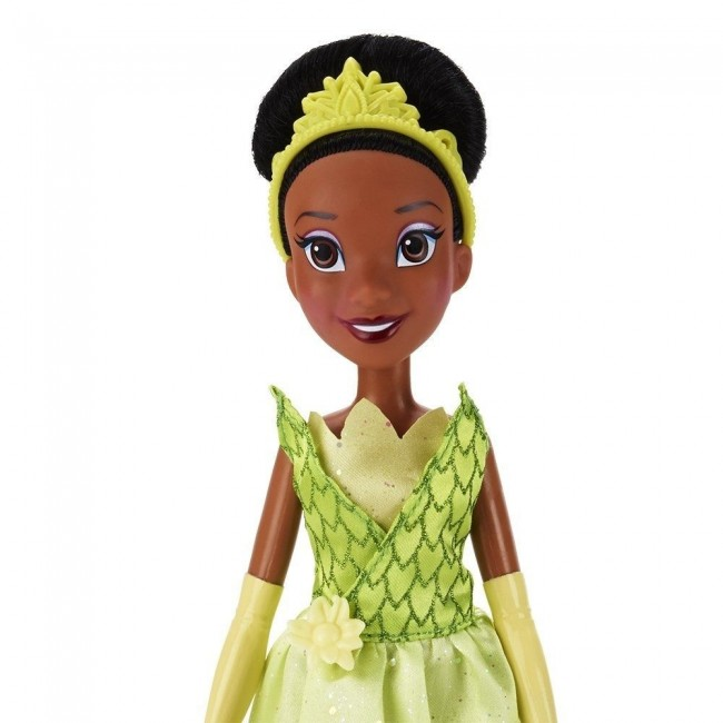 Princess Tiana Doll Toys City Australia
