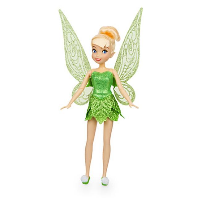 disney tinker bell classic flutter doll 10quot