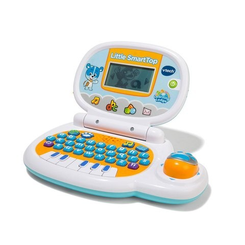 Buy Vtech Little Smarttop Laptop Online At Toys City Australia