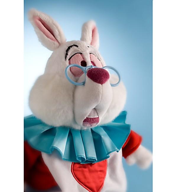 Alice In Wonderland Plush Doll