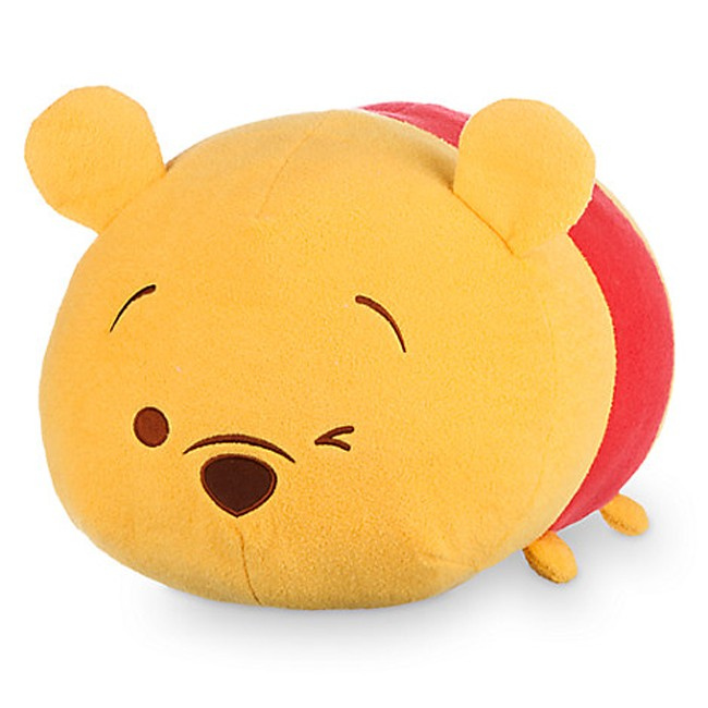 Tsum Tsum Winnie The Pooh Large 17 Quot