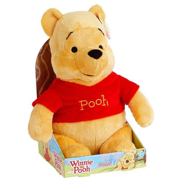 Winnie The Pooh Toys : Disney winnie the pooh plush toys
