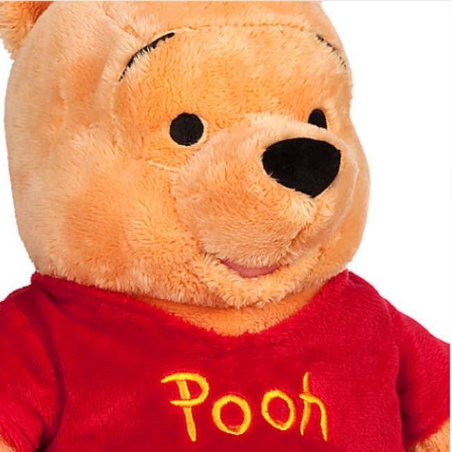 Disney Winnie The Pooh Plush Doll Toys Toys City Australia
