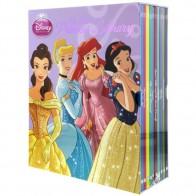 Rainbow Magic 7 Book Set With Plush Doll