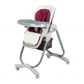 Baby  High Chair - Berry Happy