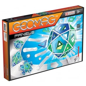 Geomag Panels 180 magnetic toy