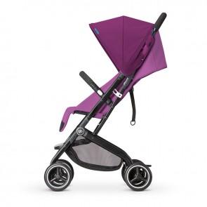 Qbit+ plus Stroller - Posh Pink