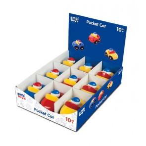 ambi toys Pocket Car kids toy