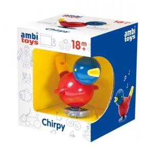 Ambi toys Baby Chirpy
