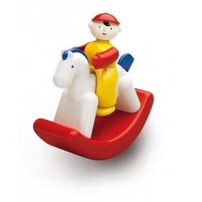 Ambi toys Rockey Jockey Toy