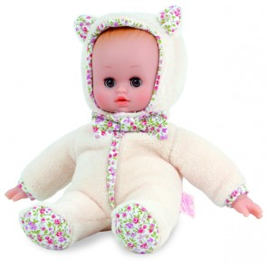 Anibabies Kiddy Cat Doll Petitcollin