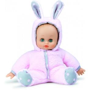 Petitcollin Lapinou Doll