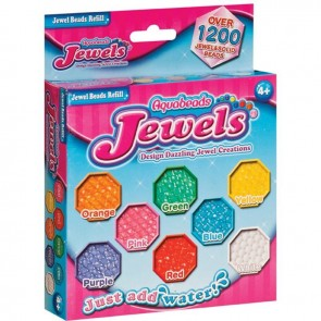 Aquabeads Jewels Jewel Bead Refill
