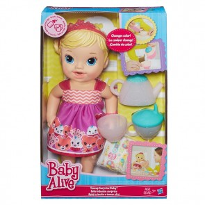 Baby Alive - Teacup Surprise Baby