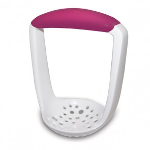 Lil Smush Infantino baby food masher
