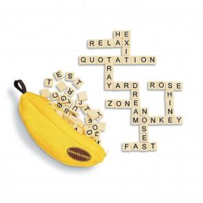 bananagram words letter game
