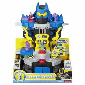 Imaginext DC Super Friend Transforming BATCAVE