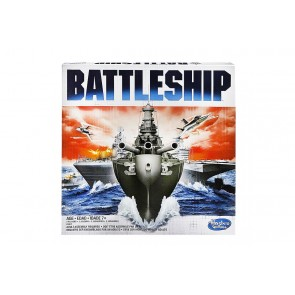 hasbro naval combat game