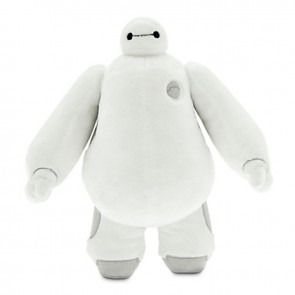 baymax big hero 6 plush