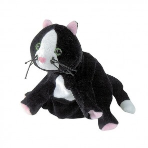 Cat Puppet Beleduc Toy