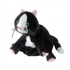 Cat Puppet Beleduc Toy