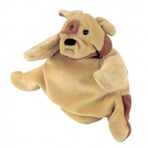 Dog Puppet Beleduc