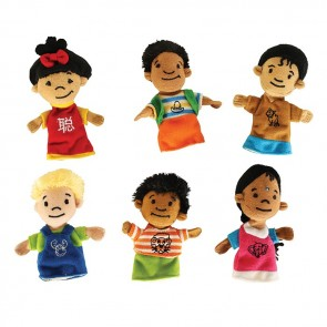 beleduc finger puppets