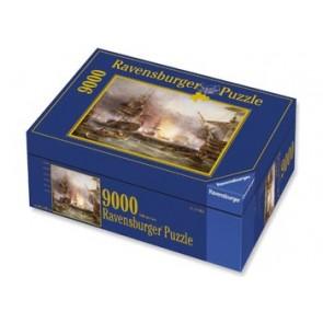 Ravensburger - Bombardment Algier Puzzle
