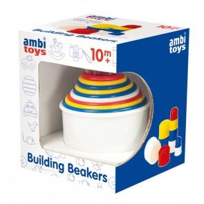 Building Beakers ambi toys