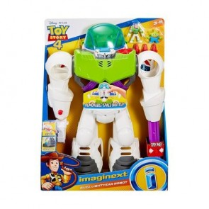 Buzz Light year Toy Story 4 Play set