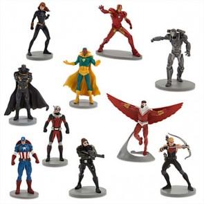 Captain America: Civil War figure