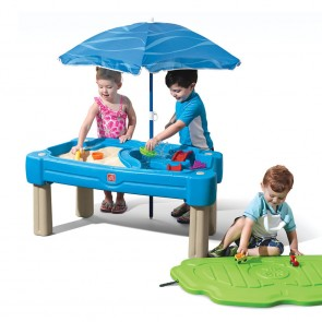 Water Sand Activity Table Toy