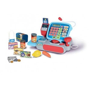 cash register pretend play toy