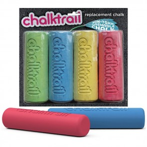chalktrail replacement chalk