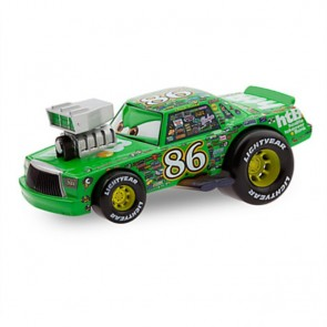 Chick Hicks Die Cast Car